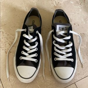 Converse Unisex Low Top Chuck